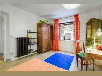 EasyStanza IT - Large single room – Single bed - Uffizi area, Firenze - € 530 al mese