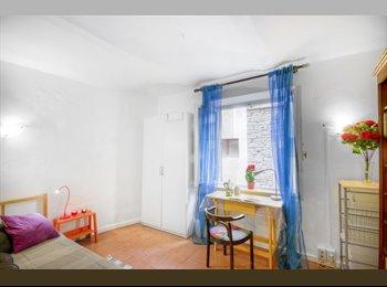 EasyStanza IT - Cosy single room – Single bed - Uffizi area, Firenze - € 510 al mese