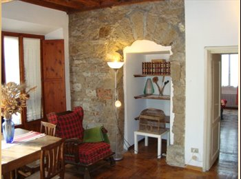 EasyStanza IT - Affitto bell'appartamento vicino al Duomo, Firenze - € 1.200 al mese