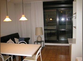 EasyStanza IT - Mini appartamento - grande terrazza 80 mq, Trento - € 550 al mese