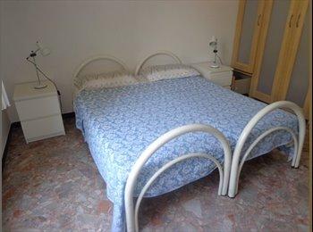 EasyStanza IT - Double room single use (with Wi Fi), Salerno - € 350 al mese