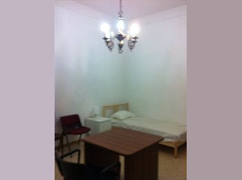 EasyStanza IT - Fittasi stanze singole in appartamento centralissimo salerno, Salerno - € 200 al mese