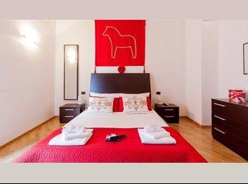 EasyStanza IT - appartamento in centro storico, Verona - € 1.300 al mese