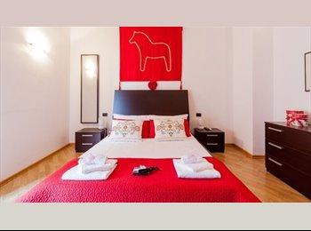 EasyStanza IT - deliziosa camera matrimoniale, Verona - € 550 al mese