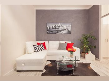 EasyStanza IT - delizioso appartamento a 50 metri dall'arena, Verona - € 900 al mese