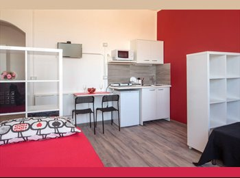 EasyStanza IT - MONOLOCALE PER STUDENTI, Rimini - € 390 al mese