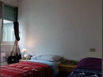 EasyStanza IT - Soluzione perfetta per coppia di amici che vogliono vivere da soli, Trento - € 295 al mese