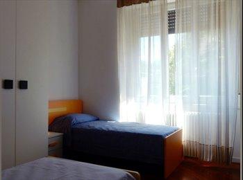 EasyStanza IT - ZONA STAZIONE. SINGOLE/ DOPPIE IN POSIZIONE STRATEGICA, Trento - € 240 al mese