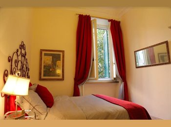 EasyStanza IT - Furnished Two bedroom Apartment for rent, Sesto San Giovanni - € 550 al mese