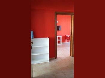 EasyStanza IT - AFFITTO A STUDENTI APPARTAMENTO IN VANCHIGLIA ARREDATO A NUOVO, Torino - € 720 al mese