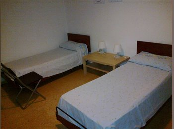 EasyStanza IT - Affitto stanze a studentesse., Salerno - € 180 al mese