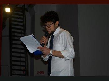EasyStanza IT - Alfonso - 19 - Palermo