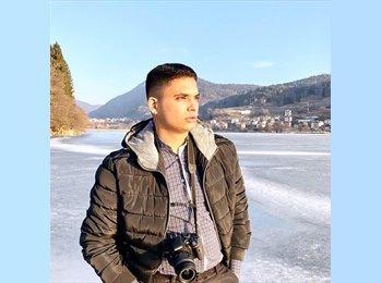 EasyStanza IT - Mohamed - 21 - Trento
