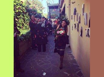 EasyStanza IT - Alessandra - 23 - Rimini