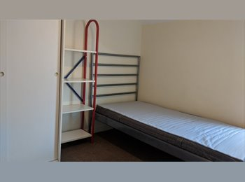 EasyRoommate UK - 2 Double Room Professional Houseshare with all bills and WiFi, Chester - £425 pcm