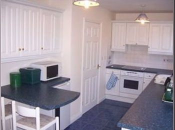 EasyRoommate UK - Double Room - Large Modern Detached house, High Wycombe - £495 pcm