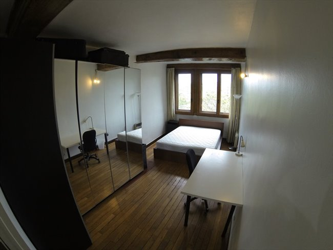 Colocation à Lyon - international roomate, nice and well located  | Appartager - Image 3