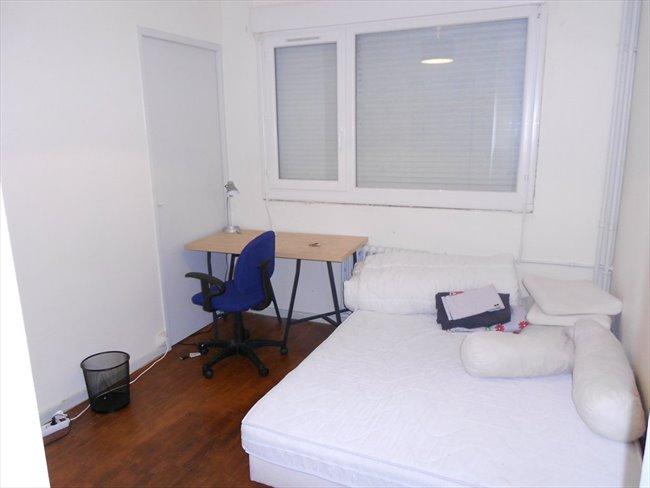 Colocation les ponts de c colocation meubl e proche - Charges deductibles location meublee ...