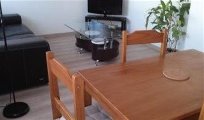 Colocation elbeuf appartement meubl en courte dur e for Location meuble courte duree