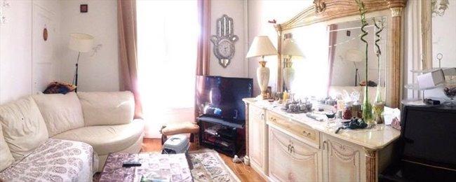 Colocation saint mand chambre louer pour tudiant calme appartager - Chambre a louer paris etudiant ...