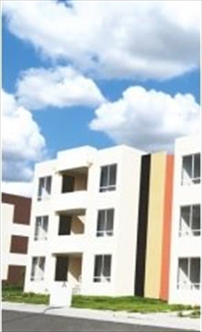 Cuarto en renta en Tepic - Rento cuarto Colinas de la piedad | CompartoDepa - Image 1