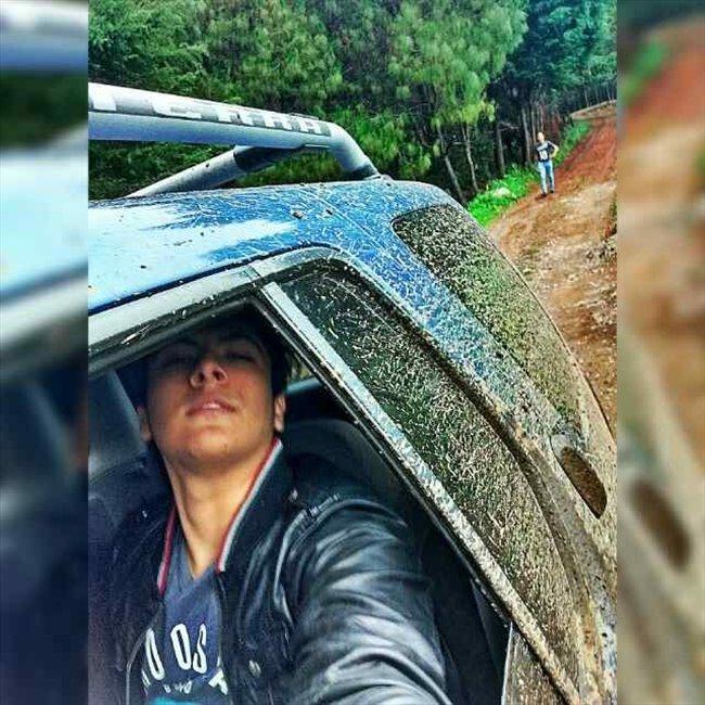 Hector - Estudiante - Hombre - Tepic - Image 1