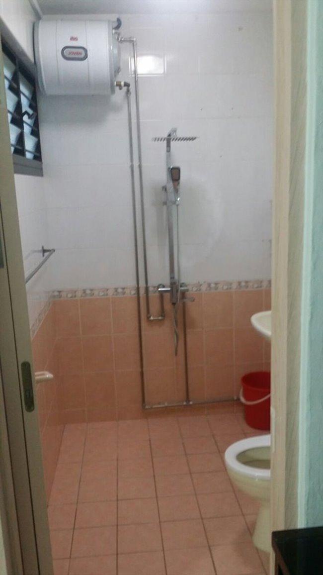 Room For Rent In Bishan Master Room For Rent Bishan Corner Unit