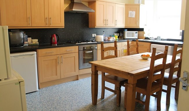 Room to rent in Dumfries - 2 rooms in town centre, considerate housemates  - Image 2