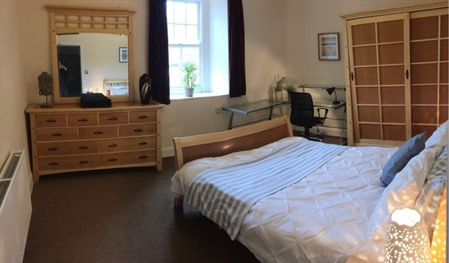 Room to rent in Dumfries - 2 rooms in town centre, considerate housemates  - Image 4
