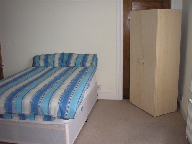 Room to rent in Carlisle - Large Townhouse in Central Carlisle - Image 1