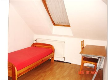 EasyWG AT - Zimmer mit  Abstellraum, grüne ruhige Lage,U-u.S-Bahn Nähe., Wien - 360 € pm