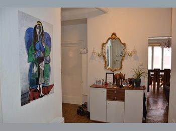 EasyWG AT - Wunderschöne, vollmöbelierte 3- Zimmer Wohnung direkt bei Wien Mitte, Wien - 750 € pm