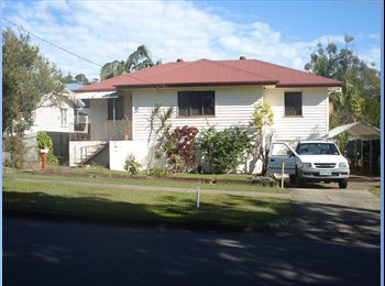 EasyRoommate AU - Room to rent at Carina House, Carina - $115 pw