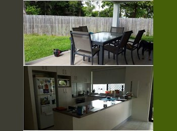 EasyRoommate AU - Room share with mid 30 easy going female, Mackay - $140 pw