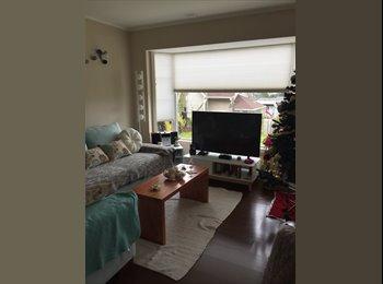 CompartoDepto CL - Habitación en Cálida Casa en Puerto Varas, Puerto Varas - CH$ 300.000 por mes