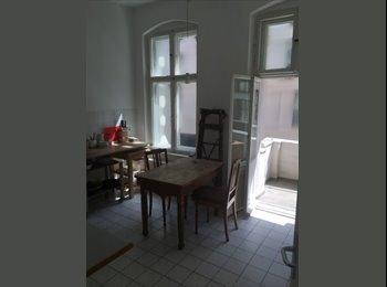 EasyWG DE - Wohnung zur Zwischenmiete, Berlin - 800 € pm