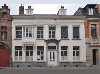 EasyKot EK -   1 september 2017/  rooms available , Gent-Gand - € 435 p.m.