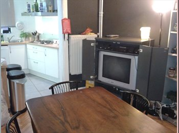 EasyKot EK - Studentenhuis Terninckstraat, Antwerpen-Anvers - € 305 p.m.