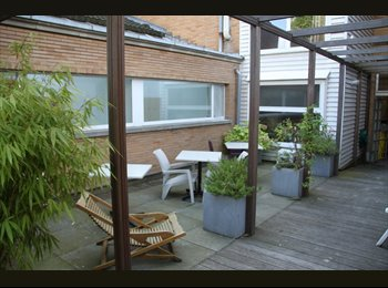 EasyKot EK - 1 studentenkamer te huur, Antwerpen-Anvers - € 475 p.m.