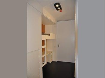 EasyKot EK - Nieuwe ruime luxe studio, Mechelen-Malines - € 500 p.m.