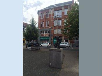 EasyKot EK - Centraal en toch rustig gelegen studentenhuis, Leuven-Louvain - € 350 p.m.