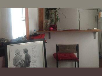 Appartager FR - STUDIO AU COEUR DE PARIS, 2ème Arrondissement - 850 € /Mois