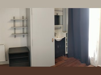 Appartager FR - COLOC ANTONY-MASSY- 4 PERS - APL, Antony - 570 € /Mois