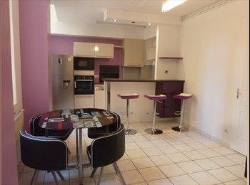 Appartager FR - Colocation 3/4 pers  standing  hotel de ville, Lyon - 525 € /Mois