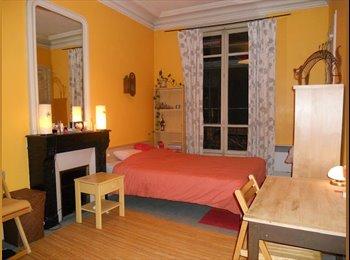 Appartager FR - Chambre à louer dans appartement Bastille Septembre, 11ème Arrondissement - 790 € /Mois