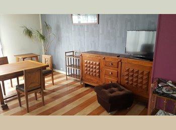 Appartager FR - 3 Chambres en colocation proche Fac/ IUT St Brieuc, Saint-Brieuc - 270 € /Mois
