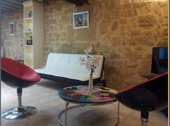 Appartager FR - QUARTIER  MONTORGUEUIL CHATELET LES HALLES, 2ème Arrondissement - 820 € /Mois