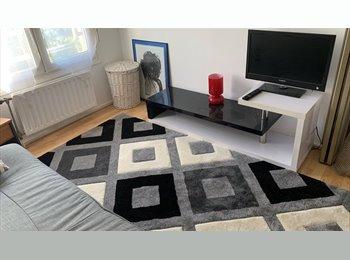Appartager FR - colocation  de deux chambres à Creteil, Bonneuil-sur-Marne - 540 € /Mois