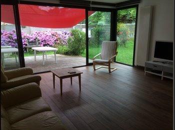 Appartager FR - chambre meublée dans maison à Saint Marc sur mer, Pornichet - 290 € /Mois