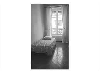 Appartager FR - chambre a louer, Lyon - 550 € /Mois